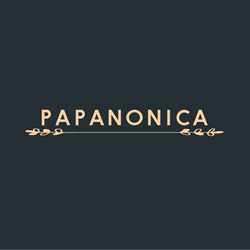 PapanonicaToGo logo