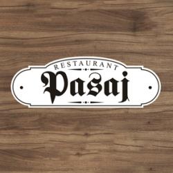 Restaurant Pasaj logo