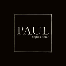 Paul Romana logo