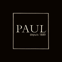 Paul City Constanta logo
