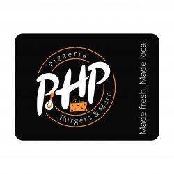 PHP Pizza Al Forno logo