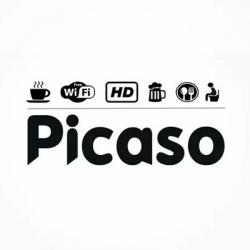 Picaso Delivery logo