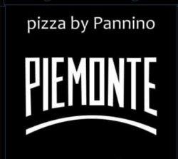 Pizza by panino PIEMONTE logo