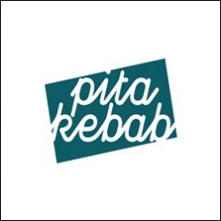 Pita Kebab logo