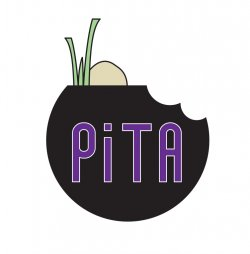 Pita Bucharest  logo