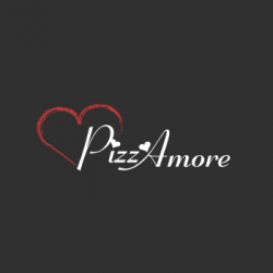 Pizza Amore logo