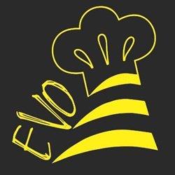 Pizza Evo logo