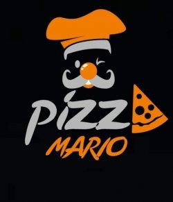 Pizza Mario Auchan logo