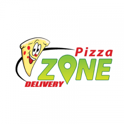Pizza Zone logo