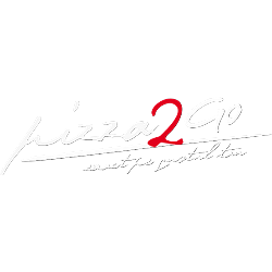Pizza 2Go Mosnita logo