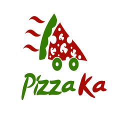 Pizza Ka Militari Delivery logo