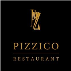 Restaurant Pizzico logo