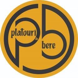 Platouri pentru Bere logo