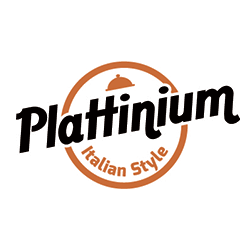 Plattinium Italian Style logo