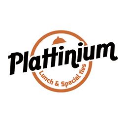 Plattinium Lunch&Specialties logo
