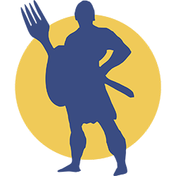 Goliath Delivery logo