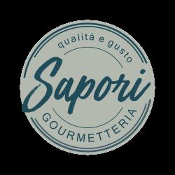 Gourmetteria Sapori - Pacurari logo