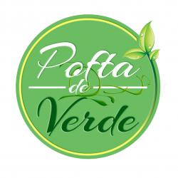 Pofta de Verde logo
