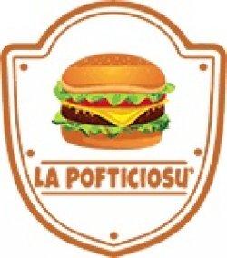 La Pofticiosu` logo