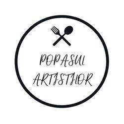 Popasul Artistilor logo
