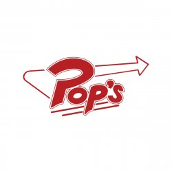 Pop`s logo