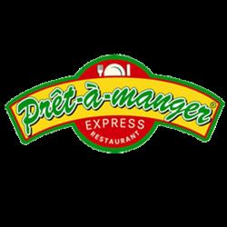 Pret-a-manger logo