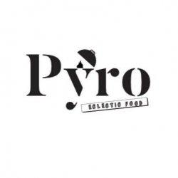 Pyro Pizza Iasi logo