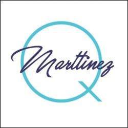Q Martinez logo
