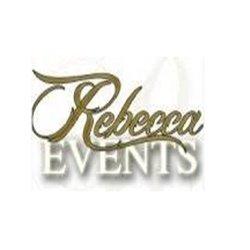 Rebecca Events logo