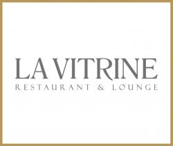 La Vitrine logo