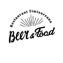 Restaurant Timisoreana logo