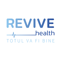 Revive Health - Centru de testare logo