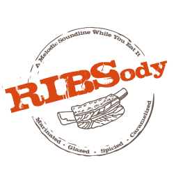 Ribsody logo