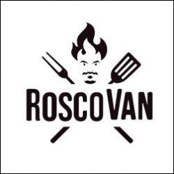RoscoVan Ribbz logo
