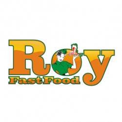 Fast Food Roy logo