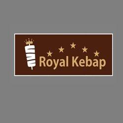 Royal Kebap logo