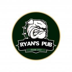 Ryan`s Pub logo