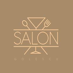 Salon Golescu logo