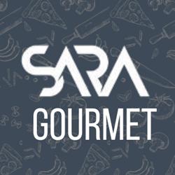 SARA Gourmet logo