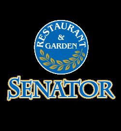 Senator logo