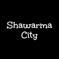 Shawarma City logo