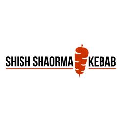 Shish Shaorma Kebab logo