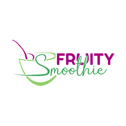 Fruity Smoothie logo