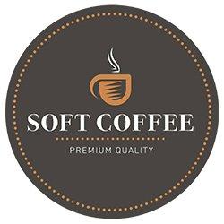 Soft Coffee Piata Mica logo