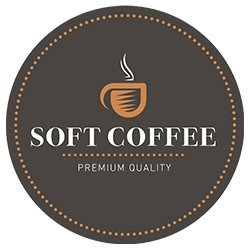 Soft Coffee Unirii logo