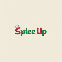 Spice-Up Catering logo