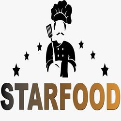 Star Food logo