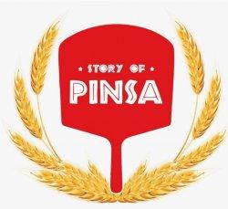 Story of Pinsa logo