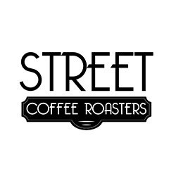 Street Coffee Roasters logo