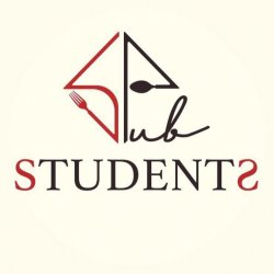 Students Pub logo